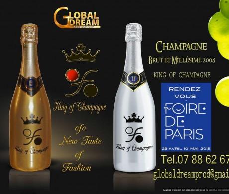 Ofo Champagne